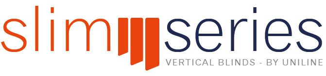 Slim-series logo