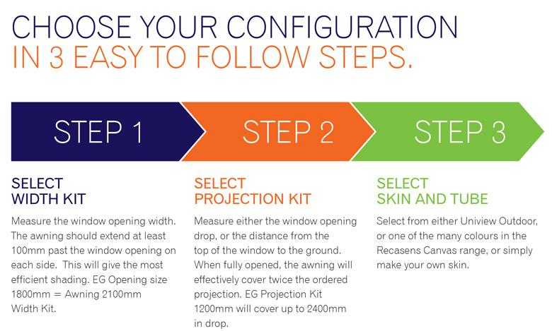 Protéger Pivot 3 steps