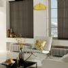 Slimline Vertical Blind